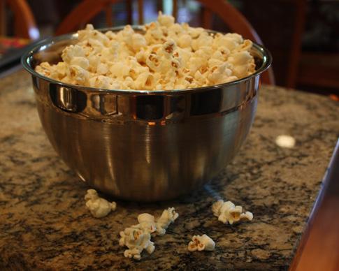 Popcorn Final