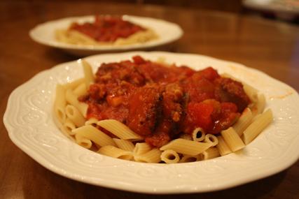 spaghetti final